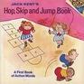 Jack Kent's Hop Skip and Jump Book