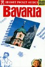 Insight Pocket Guide Bavaria