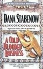 A Cold-Blooded Business (Kate Shugak, Bk 4)