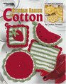 Kitchen Basics in Cotton