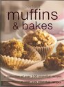 Perfect Muffins & Bakes (Perfect...)