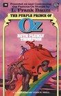 Purple Prince of Oz
