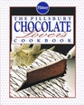 PILLSBURY CHOCOLATE LOVER'S COOKBOOK TH