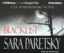 Blacklist (V. I. Warshawski, Bk 11) (Audio CD) (Unabridged)