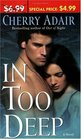 In Too Deep (Wright Family, Bk 3) (T-FLAC, Bk 4)
