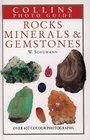 Collins Photo Guide Rocks Minerals and Gemstones