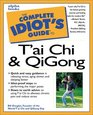 The Complete Idiot's Guide  to T'ai Chi