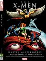 Marvel Masterworks The X-Men - Volume 5