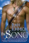 The Song (Sons of Destiny, Bk 4)