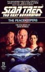 The Peacekeepers (Star Trek: The Next Generation, Book 2)