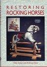 Restoring Rocking Horses