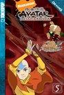Avatar: The Last Airbender,  Volume 5