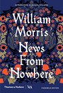 News from Nowhere A Facsimile Edition