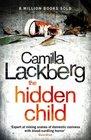 The Hidden Child (Patrik Hedstrom, Bk 5)