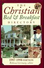 The Christian Bed and Breakfast Directory 1997-1998