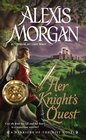 Her Knight's Quest (Warriors of the Mist, Bk 2)