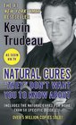 Natural Cures 'They' Do Not Want You to Know About