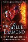 The Blue Diamond: A Daughter of Sherlock Holmes Mystery (The Daughter of Sherlock Holmes Mysteries, 6)