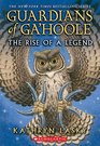 Guardians of Ga'Hoole The Rise of a Legend