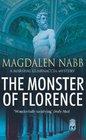 The Monster of Florence (Marshal Guarnaccia, Bk 10)