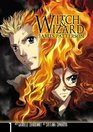 Witch  Wizard The Manga Vol 1