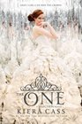 The One (Selection, Bk 3)