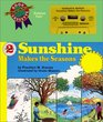 Sunshine Makes the Seasons (Let's-Read-and-Find-Out Science, Level 2)