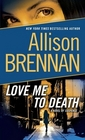 Love Me to Death (Lucy Kincaid, Bk 1)