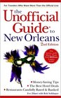 The Unofficial Guide to New Orleans (Unofficial Guide to New Orleans, 2nd ed)