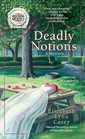 Deadly Notions (Southern Sewing Circle, Bk 4)