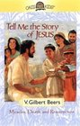 Tell Me The Story Of Jesus Miracles Death And Resurrection