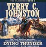 Dying Thunder The Fight at Adobe Walls and the Battle of Palo Duro Canyon 1874-1875