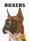 Boxers (Kw Dog Breed Library)