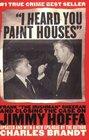I Heard You Paint Houses  Frank The Irishman Sheeran  Closing the Case on Jimmy Hoffa