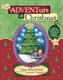 The ADVENTure of Christmas  Helping Children Find Jesus in our Holiday Traditions