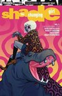 Shade the Changing Girl Vol 1 Earth Girl Made Easy
