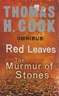 Red Leaves / The Murmur of Stones