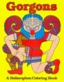 Coloring Book - Gorgons
