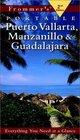 Frommer's Portable Puerto Vallarta Manzanillo  Guadalajara