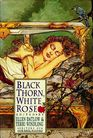 Black Thorn, White Rose (Fairy Tale Anthologies, No 2)
