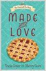 Made with Love (Pinecraft Pie Shop, Bk 1)