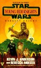 Darkest Knight (Star Wars: Young Jedi Knights, Book 5)