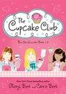 Cupcake Club Box Set Books 1-3