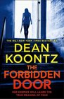 The Forbidden Door (Jane Hawk, Bk 4)