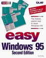 Easy Windows 95