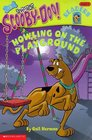 Howling on the Playground (Scooby Doo! Readers, Level 2)