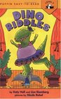 Dino Riddles (Puffin Easy-to-Read)