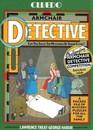 Clue Armchair Detective