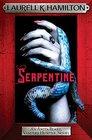 Serpentine Anita Blake 26