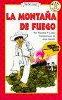 La Montana De Fuego / Hill of Fire